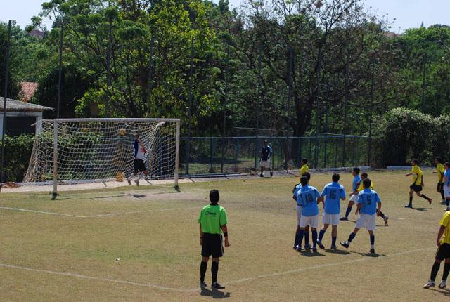 Secretaria de Esportes e Lazer participa nesta quarta, dia 24, de encontro regional contra a violência aos árbitros no futebol amador