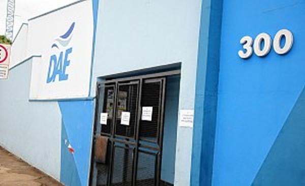 Vereador pede prorrogação de comissão que investiga concessão do DAE em Sumaré