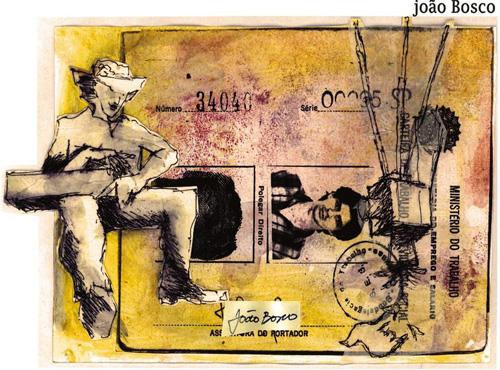 Ilustrador do jornal Folha de S. Paulo realiza workshop gratuito