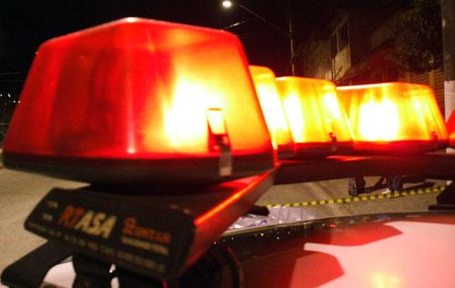 Segurança é espancado e baleado durante assalto em Sumaré