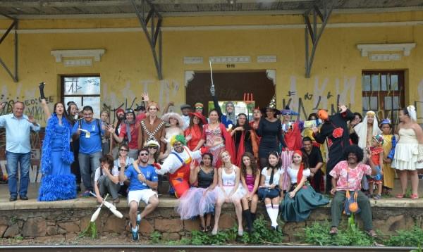 """Projeto """"Mais Arte"""" acontece neste domingo no Centro Cultural de Sumaré"""