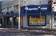 Dupla tenta arrombar parede para furtar loja de eletrônicos no Centro de Sumaré