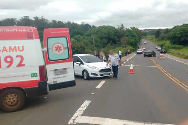 Represa do Marcelo recebe serviços de revitalização