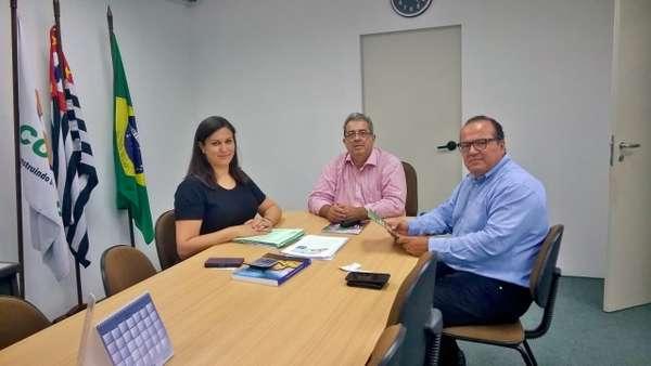 Prefeitura de Sumaré pleiteia programa estadual de recuperação de estradas rurais