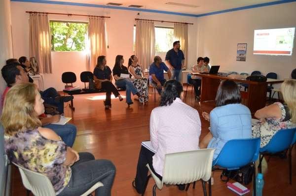 Comitê de Combate à Dengue discute ações de prevenção e combate ao Aedes aegypti ao longo de 2018