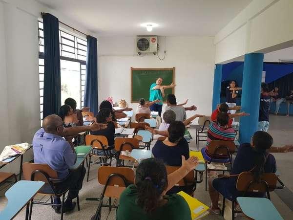 Prefeitura de Sumaré retoma Oficina de Alfabetização com foco na coordenação motora dos alunos