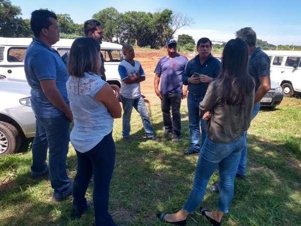 Sumaré e Campinas unem esforços contra o descarte irregular de entulhos