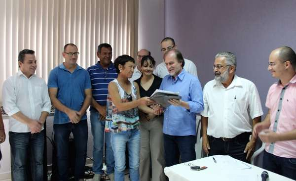 Prefeitura recebe pauta de reivindicações no 1º Fórum das Associações de Bairros de Sumaré