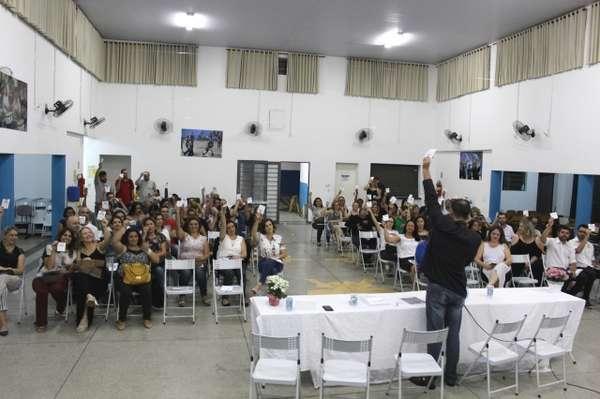 Educação realiza assembleia para eleição de membros do Conselho de Acompanhamento e Controle Social do Fundeb; inscrições estão abertas