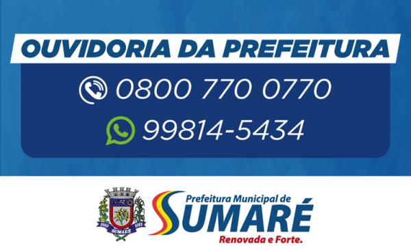 Procon Sumaré promove atividades no Dia do Consumidor