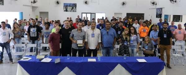 4ª Conferência Municipal de Esporte elege representantes da sociedade civil para reativação do Conselho Municipal de Esporte