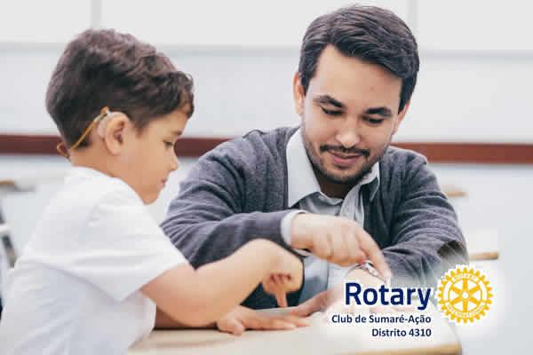 Rotary Club de Sumaré-Ação recebe homenagem na Câmara