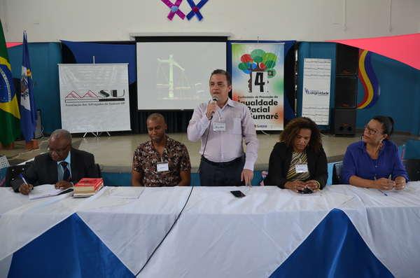 """Sumaré discute """"Racismo Institucional"""" durante VI Conferência Municipal de Igualdade Racial"""
