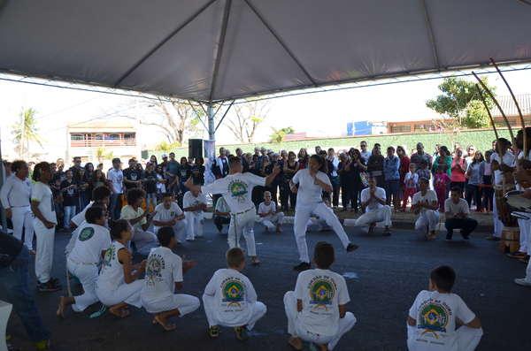 Dia da Consciência Negra é celebrado em Sumaré com arte e cultura