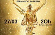"""Tributo ao Rei do Pop: Banda Municipal de Sumaré apresenta """"Michael Jackson Sinfônico"""" na próxima quarta-feira, dia 27"""