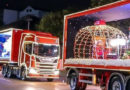 Caravana de Natal da Coca-Cola passará por Sumaré/Americana