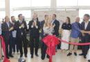 Prefeito Luiz Dalben inaugura Shopping ParkCity Sumaré, primeiro shopping da cidade